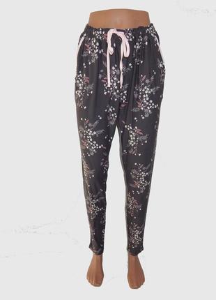 Мягкие, легкие пижамные штаны primark
