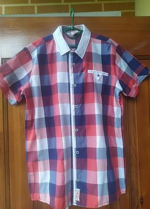 Легенька сорочка для хлопчика