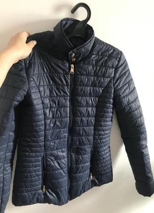 Деми куртка top secret