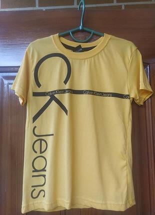Дуже гарна і якісна футболка