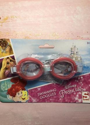 """Детские очки для плавания """"русалка"""" nickelodeon"""