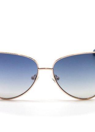 Очки guess, сонцезахисні окуляри guess guess gu7646 28w 61