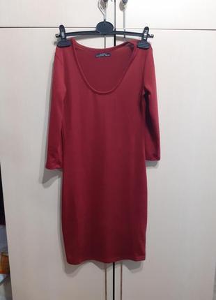 .платье прямое alcott