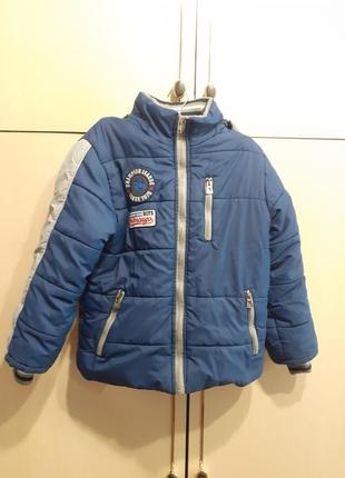 Sansea куртка детская