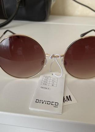 Солнцезащитные очки h&m4 фото