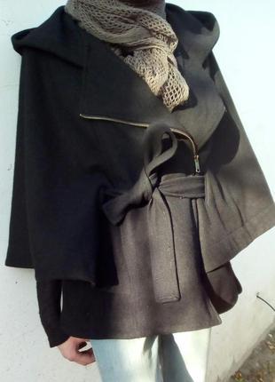 Пальто,пончо