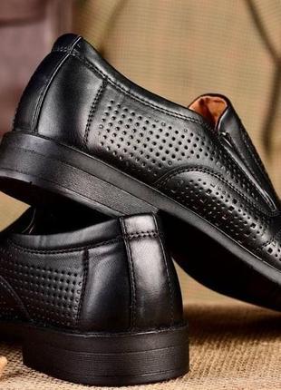 Мужские туфли.2 фото