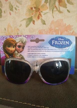 Солнцезащитные очки disney frozen