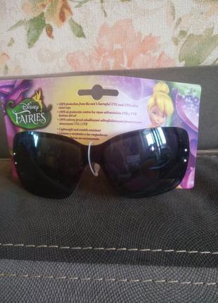 Солнцезащитные очки disney fairies