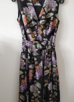 Шикарне плаття, платье, шовк, шелк