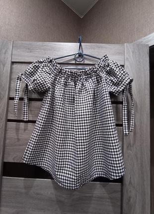 Летняя футболка, кофточка, блуза