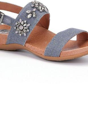 Супер комфортные, стильные босоножки, сандалии #nurture# , оригинал, сша , 39 размер, лучшая цена