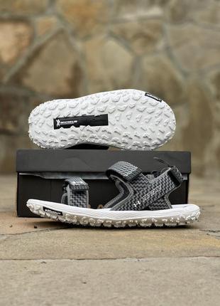 Мужские сандалии under armour fat tire sandal