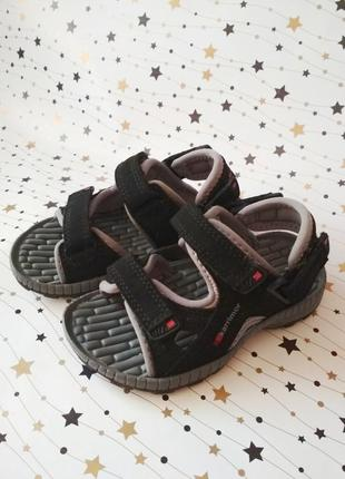 Босоножки сандалии karrimor