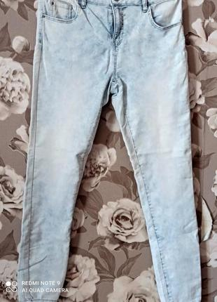 Sale! sale!sale!шикарные джинсики,рр 42/44/46