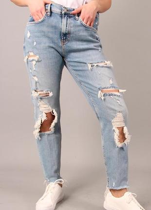 Жіночі джинси zara