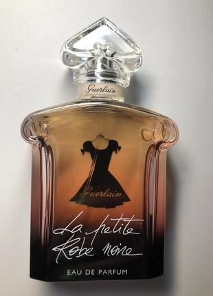 Guerlain la petite robe noire 2012, edр, 1 ml, оригинал 100%!!! делюсь!