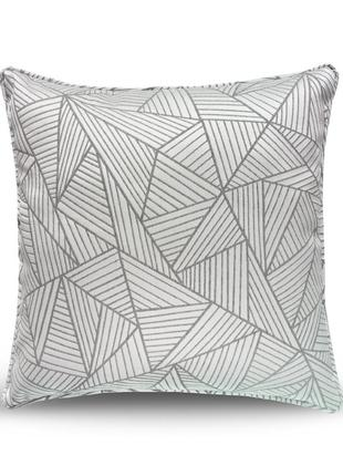 Подушка декоративна інтер'єрна для дивану чи крісла