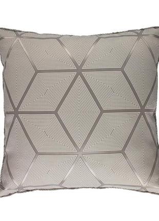 Подушка декоративна інтер'єрна для дивану, крісла
