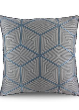 Подушка декоративная интерьерная, для дивана, кресла