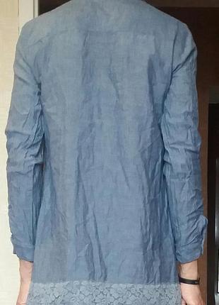 Платье-рубашка.lc waikiki7 фото