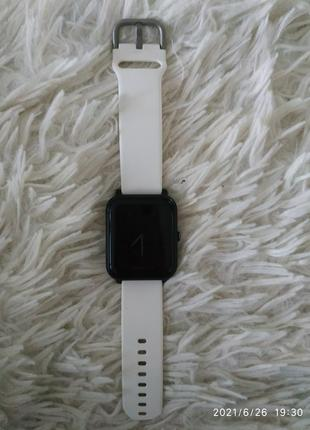Amazfit bip  смарт-часы.умные часы