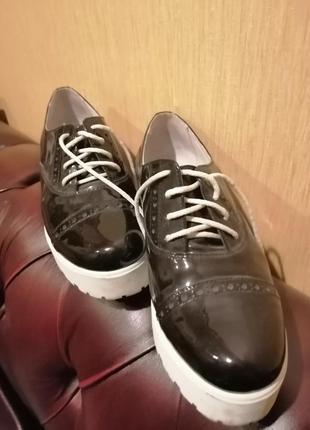 Туфли мида