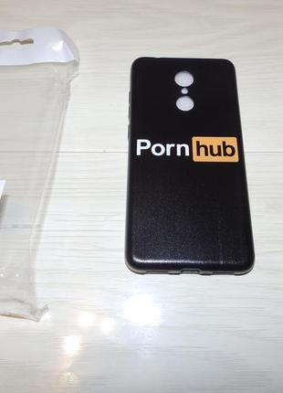 Чехол для xiaomi redmi 5 pornhub