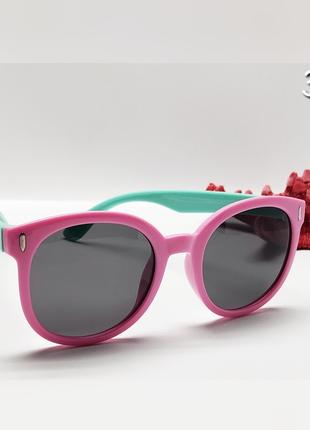 Дитячі окуляри лінза поляризаційна