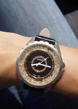 Часы оригинал chanel