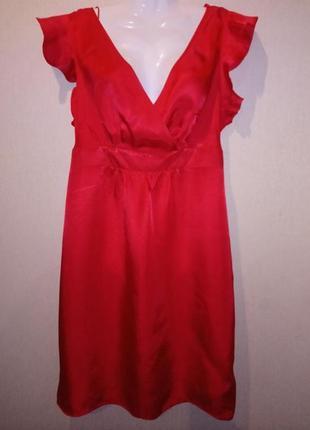 🌺 🌿 🍃распродажа !!! нарядное платье размер 50-52 🌺 🌿 🍃