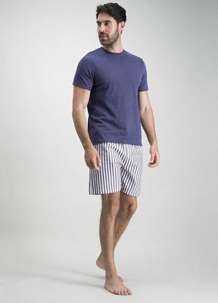 Размеры м и л классная пижама  из англии