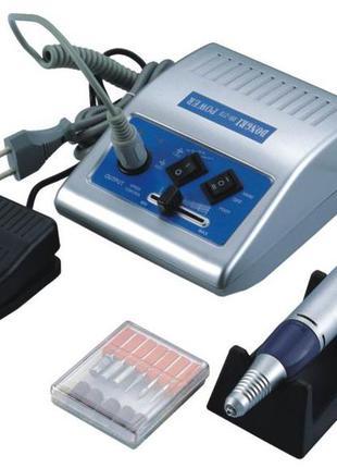 Фрезер для маникюра nail drill dr-278 30000 оборотов