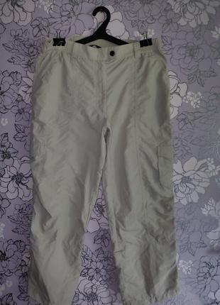 Треккинговые женские штаны - me.ru - m - германия!!!