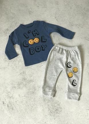 Костюм для хлопчика