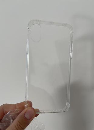 Чехол на iphone xs