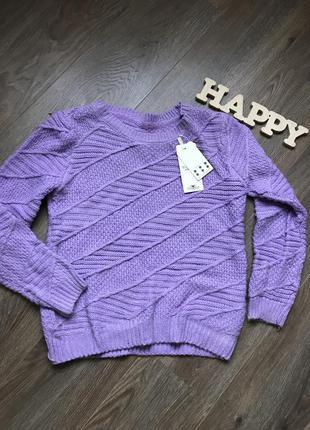 Стильний новий светр