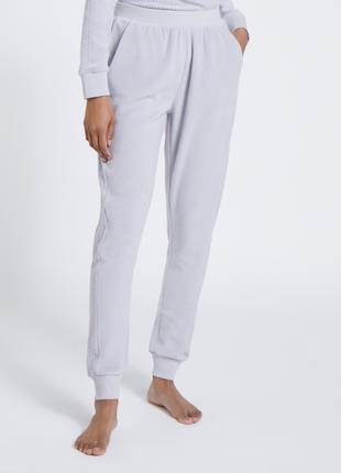 Классные флисовые пижамные штаны от dunnes stores из англии. акция!