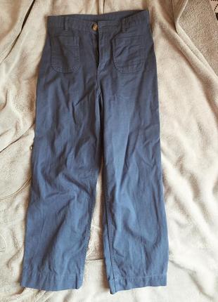 Стильные брюки.