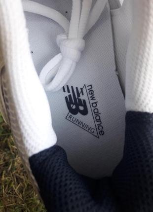 Женские кроссовки new balance 530 white navy7 фото