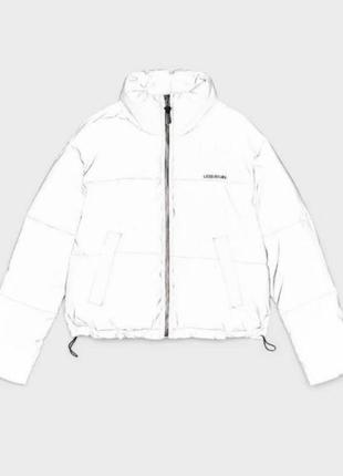 Куртка светотражающая