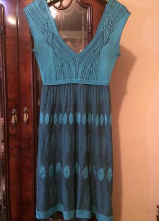 Платье от missoni,оригинал