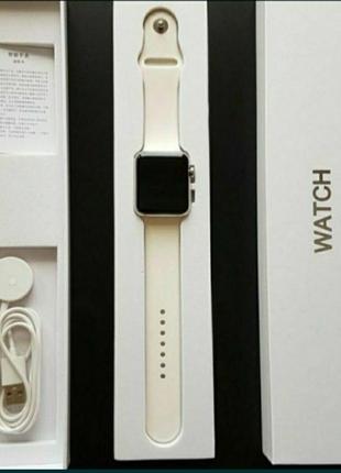 Часы smart g11(white)