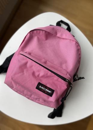 Крутий міні рюкзак eastpak