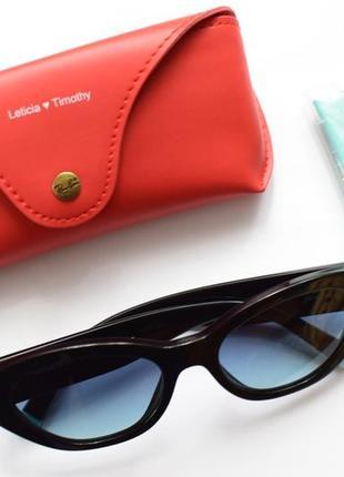 Солнцезащитные очки, окуляри tiffany tf 4172, оригинал.