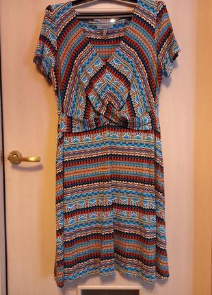 Стильное платье отличного качества