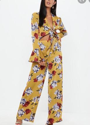 Стильные летние брюки в актуальной модели