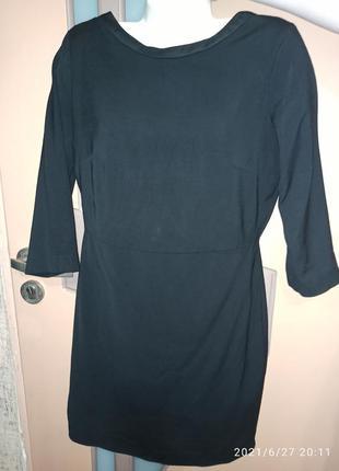 Платье mango р.l