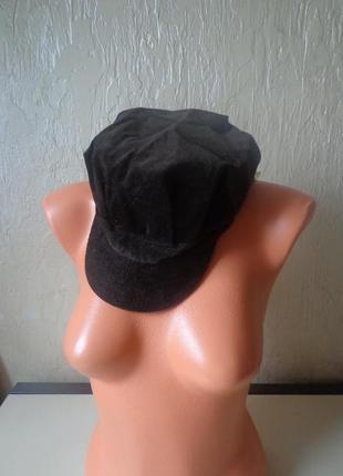 Козирек, шапка marks & spencer