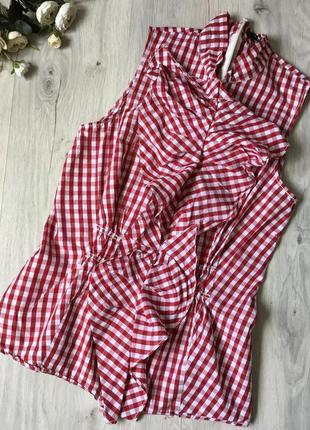 Фирменная блузка sisley, размер s